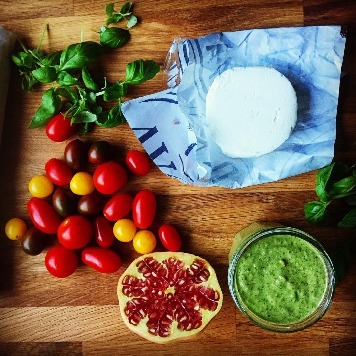 Tomato puff 1